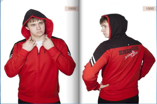 Спортивні кофти купити в Хмельницький 93a4feabc716a