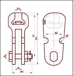Ушки У2-12-16