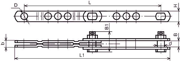 Звено ПРР-7-1