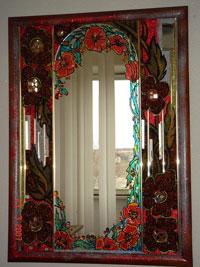 Купить Зеркала и изделия из стекла