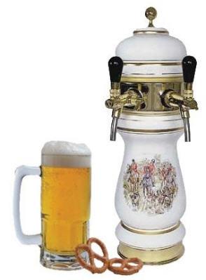 Купить Оборудование для охлаждения и разлива пива подстоечное