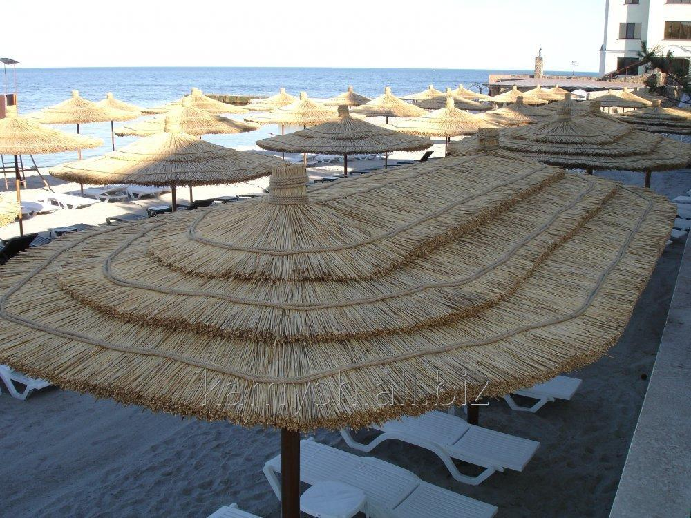 Buy Beach canopies and umbrellas from a cane