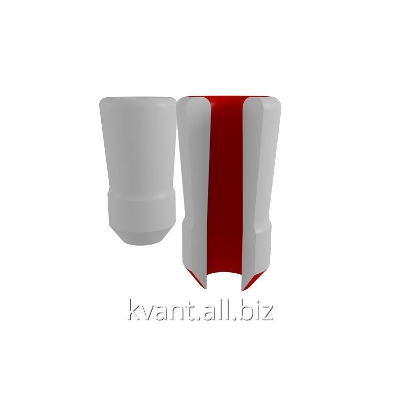 Buy Glass - Promkovsh's batcher. Refractory materials of a promkovsh.