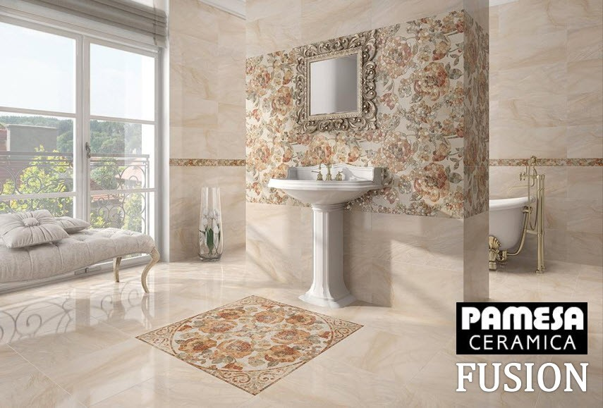 Buy Ceramic tile of PAMESA Fusion collection
