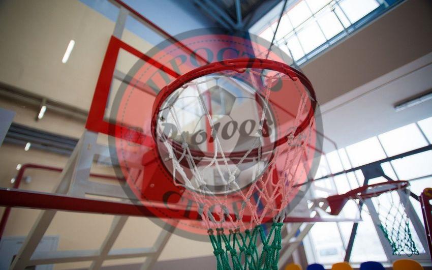 Корзина (кольцо) баскетбольная профессиональная