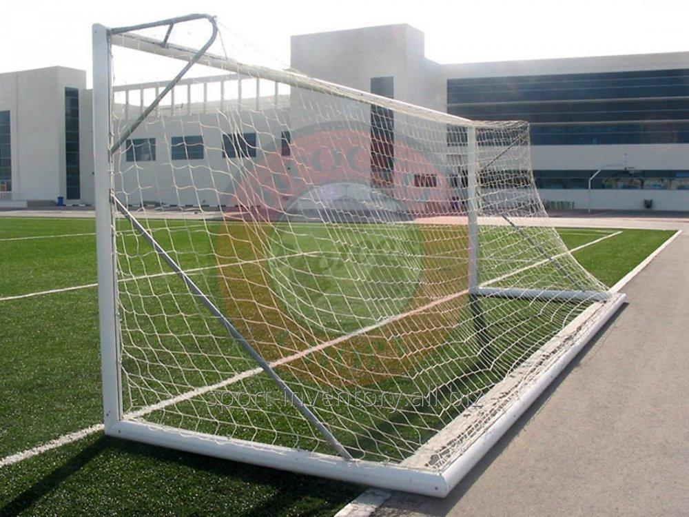 Купить Сетка для ворот футбольных юниорских