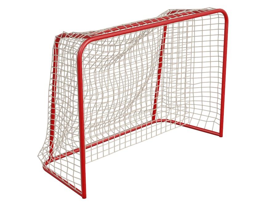 Купить Ворота для хоккея с мячом (флорбол) металл