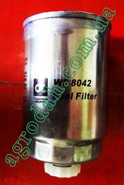 Купить Фильтр топливный ММЗ вкручив. (ФТ020-1117010)