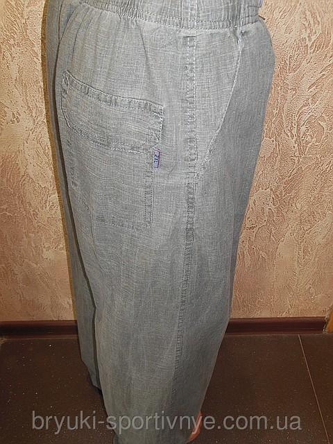 Штани чоловічі літні лляні Код  D 1 купити в Хмельницький 94761b8041f1c