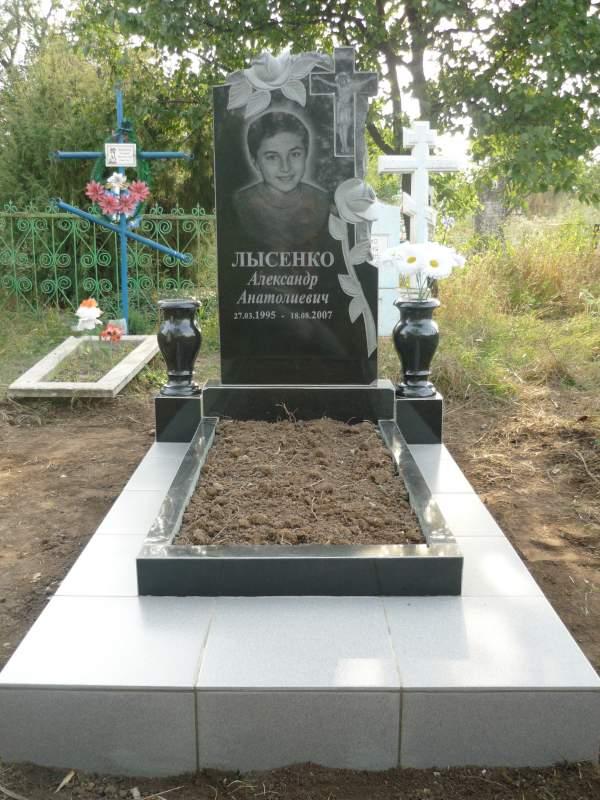 Купить Памятники, надгробия в Одессе
