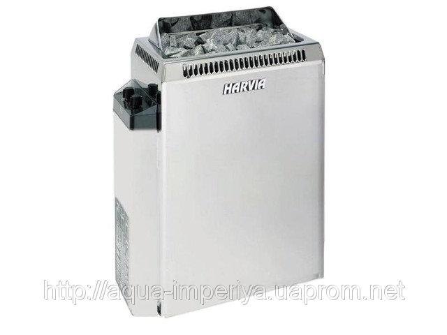 Электрокаменки Harvia «Topclass» KV80 Е