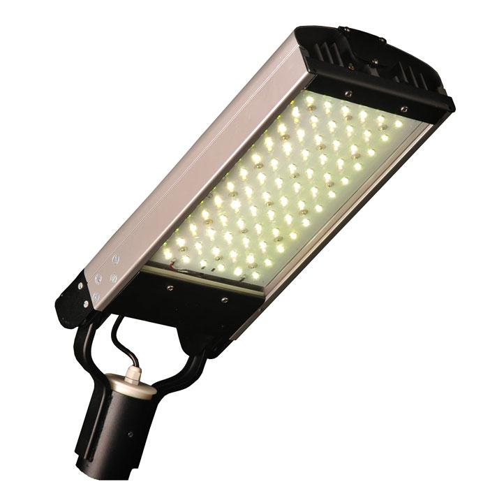 Купить Светильник светодиодный уличный, консольный 95Вт (замена ДРЛ-250)
