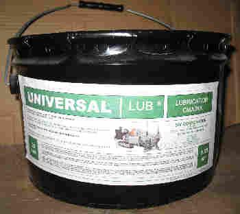 Купить Смазка медно-графитовая Universal