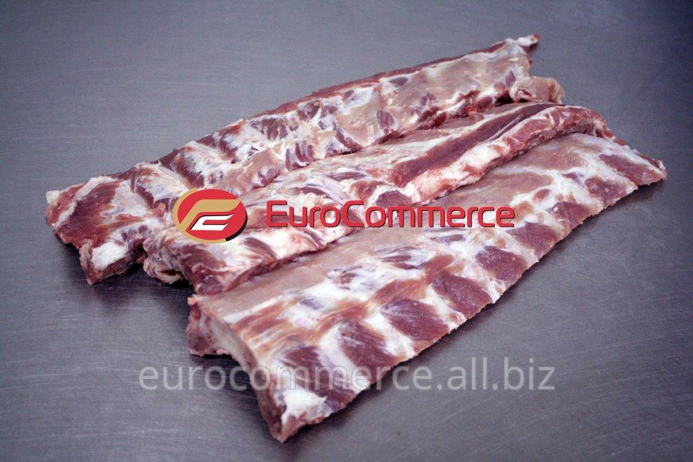 Купить Ребра мясные с корейки