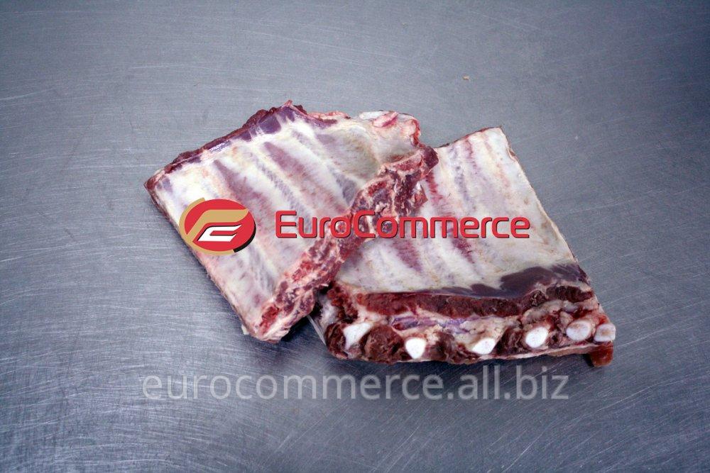 Купить Ребра мясные с лопатки