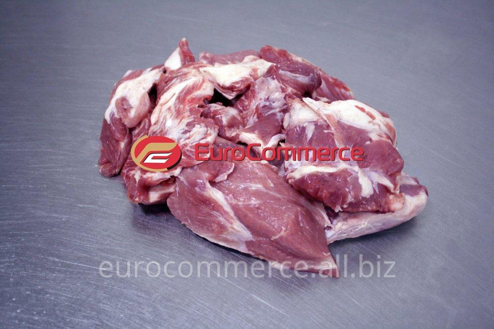 Купить Свинина полужирная тримминг 80/20 мелкая