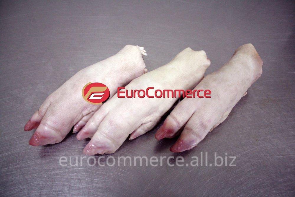 Купить Ноги свиные задние