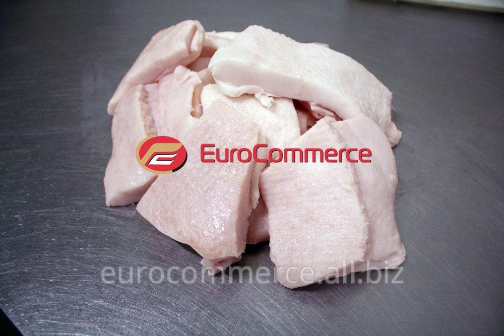 Купить Сало свиное твердое
