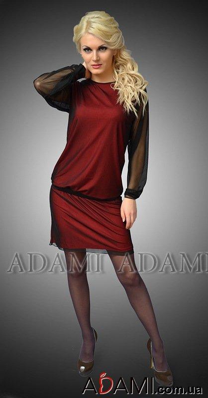abdf8e981d3 Стильное коктейльное платье