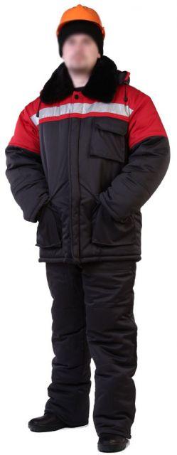 Купить Спецодежда для защиты от низких температур