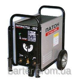 Купить Трансформатор сварочный Патон СТШ-252