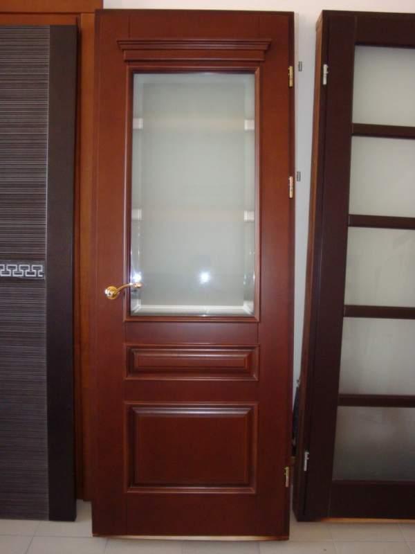 двери гармошка деревянная купить в виннице