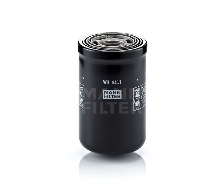 Фильтр Фільтр гідравлічний гидравлика 578464 CLAAS WH945/1 MANN