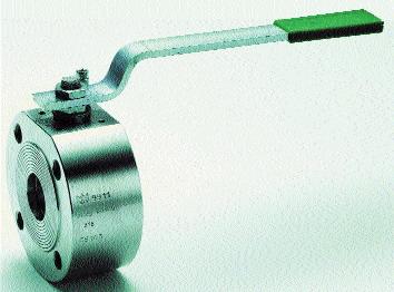Краны газовые для сжиженного газа пропан-бутана компании COPRIM (Италия)