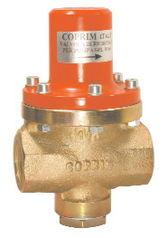 The DIFFERENTIAL VALVE (baypas) for the liquefied gas