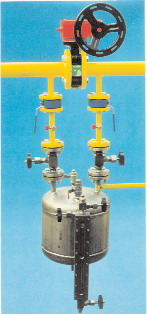 Одоризаторы газа COPRIM