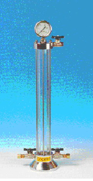 ТЕРМОДЕНСИМЕТР СУГ (плотномер) для пропан-бутана COPRIM