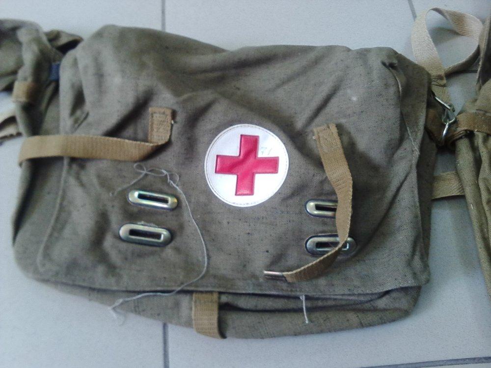 Buy Bag medical USSR
