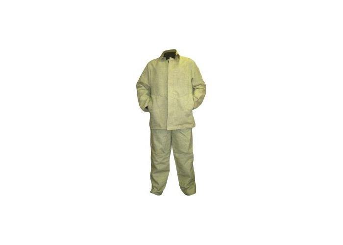 Купить Костюм брезентовый, рабочий костюм сварщика