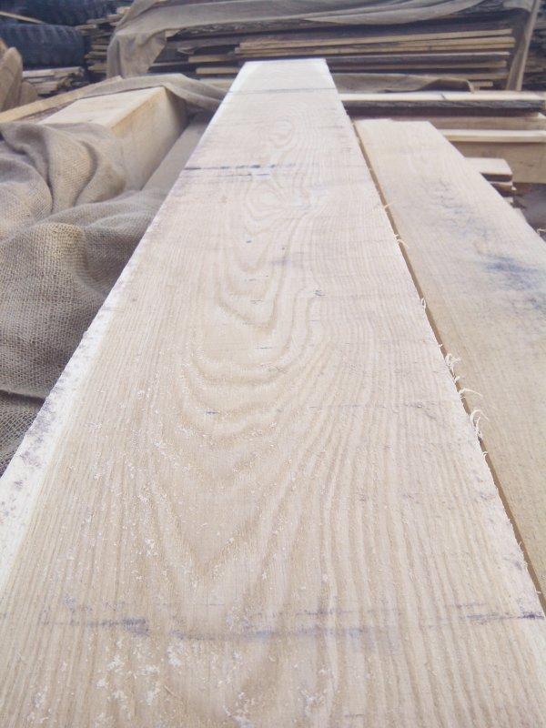 Edged Board, timber of oak
