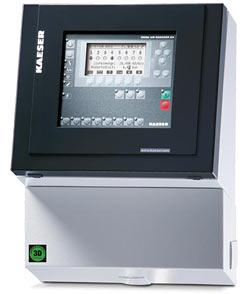 Система управления компрессорной станцией - SIGMA AIR MANAGER