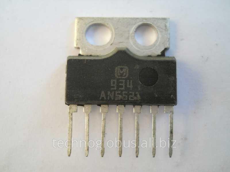 Микросхема AN5521 909