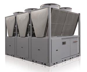 Купить Прецизионные кондиционеры Hidria, чиллеры, компрессорно-конденсаторные блоки и крышные кондиционеры