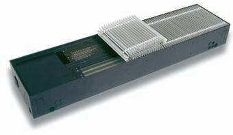 Купить Напольные конвекторы для охлаждения и отопления ТКН