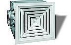 Купить Круглые и квадратные диффузоры Hidria