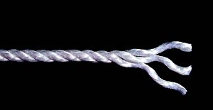 Buy Core polypropylene trekhpryadny GOST 5269-93 fisheries, constructions, core of ropes