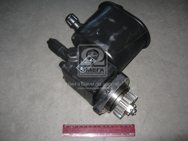 Buy The pump GUR on 6520, etc. ShNKF453471.021 (Avtogidrousilitel)