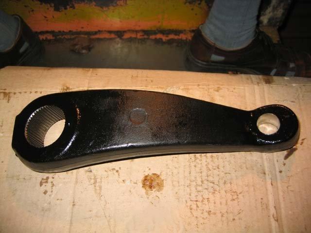 Buy Steering arm 5320 (pr-in KAMAZ)