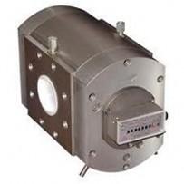 Промышленный газовый счетчик G25 ДУ40 У2
