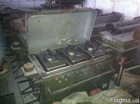 Comprar La cocina de campo mk 10