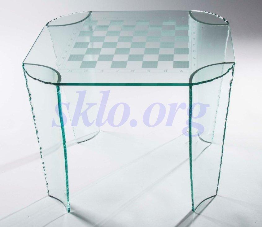 Купить Шахматный столик Ludus