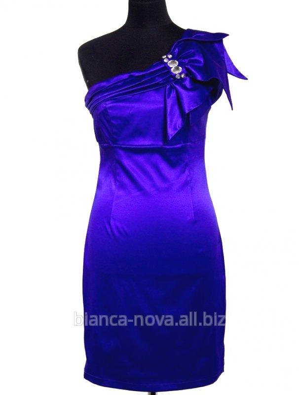 Коктейльне плаття (ткп 004) купити в Львів 990393068f13f