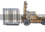 Контейнеры десятифутовые, десятитонные, 10 футовые, 10 тонные складской. Доставка + дальнейшая перевозка по Украине, СНГ, Миру