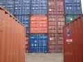 Контейнеры сухогрузные , морские контейнеры
