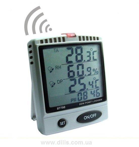 Термогигрометр - даталоггер - AZ-87798