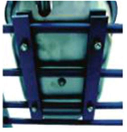 Кронштейн AquaCHIEF, комплект для подвешивания поилок